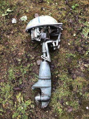 Boat Motor for Sale in Stanwood, WA