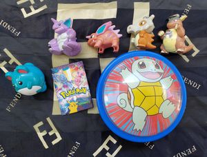 Vintage Mixed Pokemon Lot for Sale in Niederwald, TX