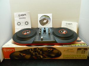 Ion Discover DJ System for Sale in Babson Park, FL