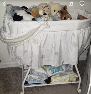 Bassinet! for Sale in Orlando, FL