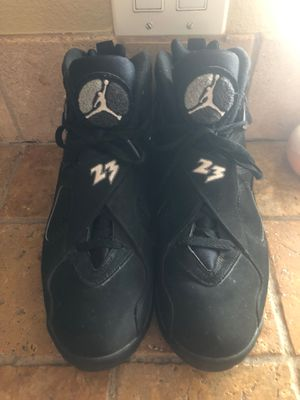 Jordan 8 Retro for Sale in Oak Glen, CA