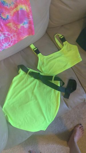 NEW RAVE CLOTHES SMALL SZ for Sale in Riverside, CA