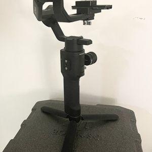 DJI Ronin-SC Combo Gimbal/stabilizer for Sale in Alexandria, VA