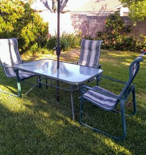 Patio Furniture Outdoor Furniture for Sale in Santa Fe Springs, CA