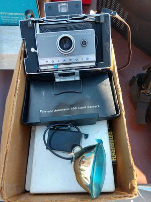 Polaroid for Sale in Del Sur, CA
