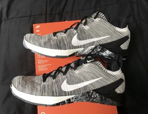 Nike Metcon DSX Flyknit 2 Mens Size 7.5 CrossFit workout shoes NEW DS! for Sale in San Diego, CA