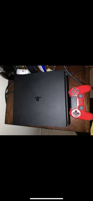PS4 Slim ON SALE! for Sale in Port St. Lucie, FL