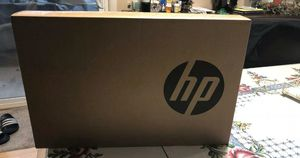 """BRAND NEW SEALED HP 17.3"""" Laptop 17-by1061st Intel i3 8GB RAM 1TB HD Win 10 for Sale in Morton Grove, IL"""