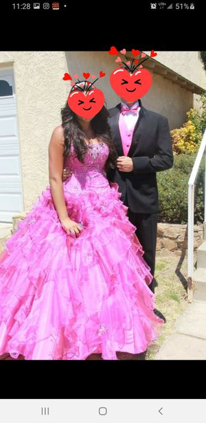 Quinceanera dress for Sale in Whittier, CA