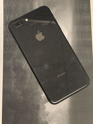 iPhone 8 plus 64gb unlocked each phone for Sale in Everett, MA