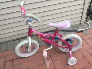 Girls 1st bike for Sale in Chicago, IL