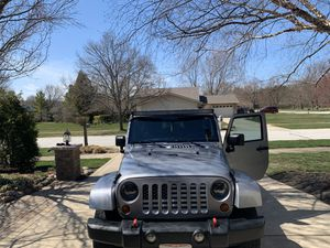 2013 Jeep Wrangler for Sale in Westlake, OH