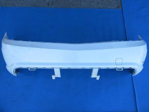 Mercedes Benz SLK Class SLK250 SLK350 Sport SLK55 AMG rear bumper cover 3706 for Sale in Miami, FL