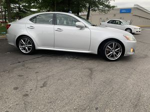 Lexus is250 for Sale in Philadelphia, PA