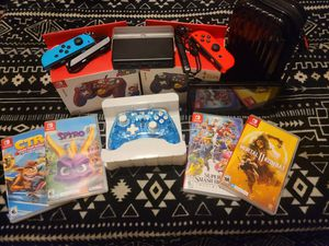 Nintendo Switch Console for Sale in New Franklin, OH