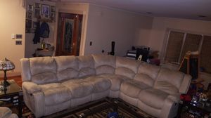 Sectional sofa for Sale in Egg Harbor City, NJ