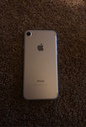 iPhone 7 for Sale in Golden, CO