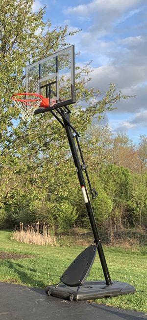 Spaulding Basketball Hoop for Sale in Westerville, OH