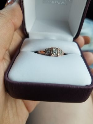 Rosegold engagement ring for Sale in Fontana, CA