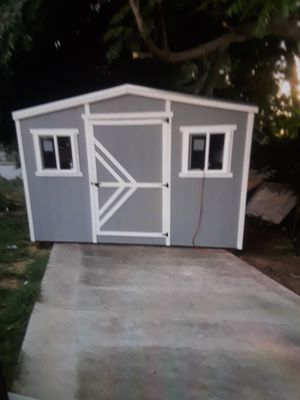 8x12x8 for Sale in San Jacinto, CA