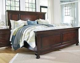 Ashley Furniture Porter Collection KING size bedroom suite for Sale in Richmond, KY