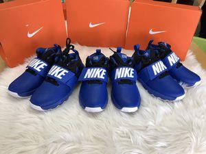 Nike youth's basketball shoes for Sale in Tukwila, WA