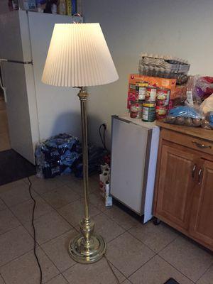 floor lamp for Sale in West McLean, VA