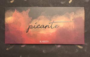 Picante Eyeshadow Palette for Sale in Federal Way, WA