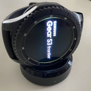 Samsung Watch Excellent Conditions for Sale in Monterey, CA