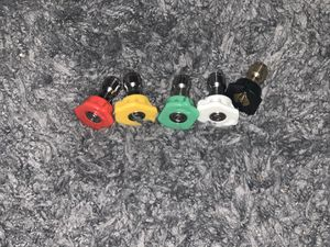 Pressure Washer Nozzle Set NEW for Sale in Hollywood, FL