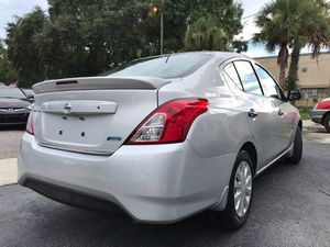 2015 Nissan Versa for Sale in Clearwater, FL