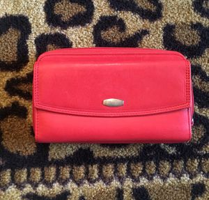 Red Wallet for Sale in Columbus, OH