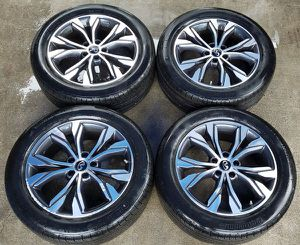 """INFINITI QX30 18"""" INCH WHEEL RIMS W/ TIRES (SET OF 4) for Sale in Fort Lauderdale, FL"""