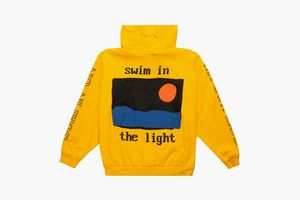 Kid Cudi Swim in the Light Coachella Hoodie - SMALL & LARGE for Sale in Torrance, CA