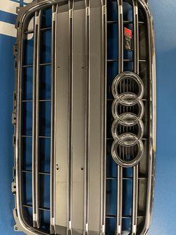 Audi S4 Grill for Sale in Auburn,  WA