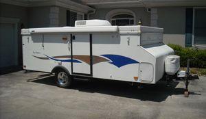 2005 Basecamp Twin Peaks pop up for Sale in Grand Rapids, MI