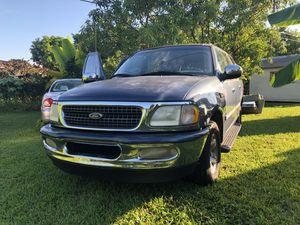 Ford explore 1998 a/c for Sale in Miami, FL