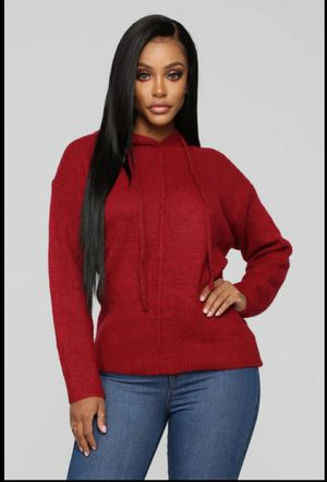 Brand New With Tags Sweater Small/Medium for Sale in Downey, CA