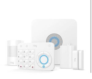Ring Home Security System for Sale in Winter Park, FL