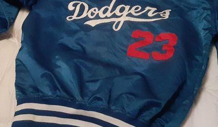 La Dodger Juan Rivera Jacket For Sell for Sale in Bakersfield,  CA