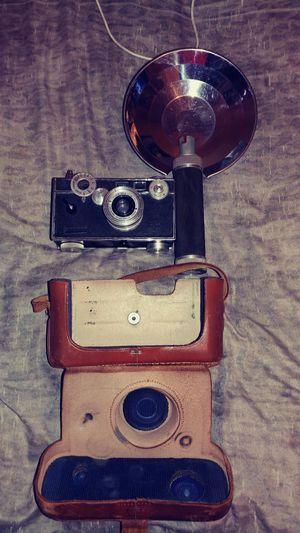 Vintage Argus C3 collectors film camera 35 mm for Sale in Melvindale, MI