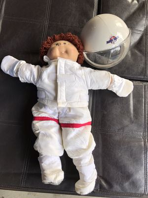 Cabbage Patch Astronaut for Sale for sale  Bothell, WA