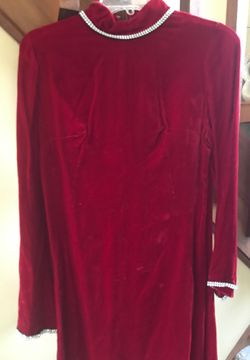 Valentine dress for Sale in Clinton,  CT