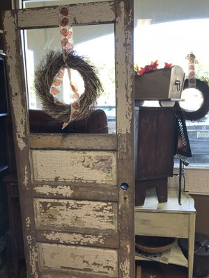 Stand alone door for props/photo booth or decoration for Sale in Miami, FL