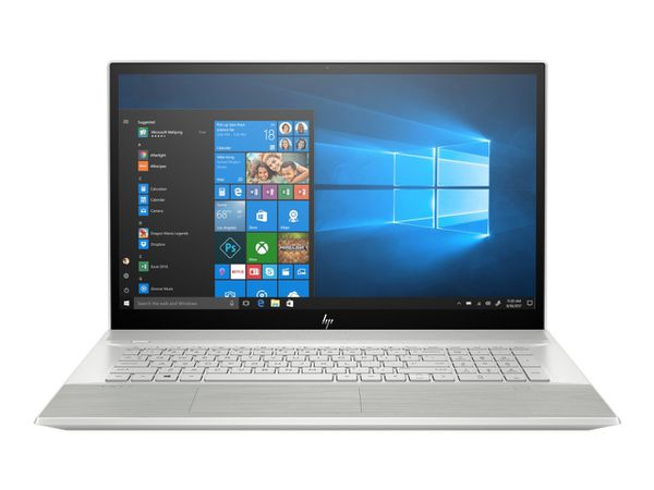 "HP - Envy 17.3"" Touch-Screen Laptop"