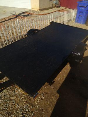 Utility trailer 4x8 for Sale in El Mirage, CA