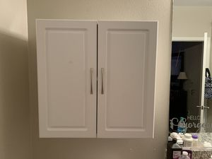 Wall cabinet for Sale in Monrovia, CA