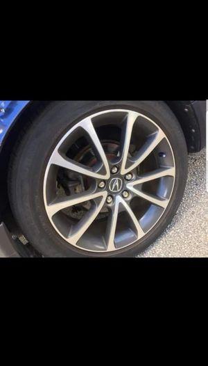Acura tl rims for Sale in Deltona, FL