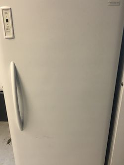 Stand Up Freezer for Sale in Newport News,  VA