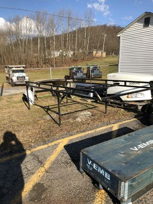 Ladder rack for pickup for Sale in Mount Clare, WV